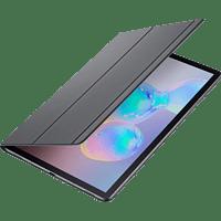 SAMSUNG EF-BT860 Tablethülle Bookcover für Samsung Kunststoff Grau