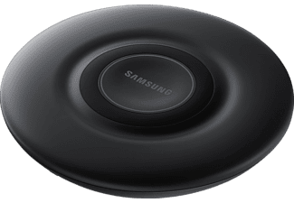 SAMSUNG EP-P3105 induktive ladestation Universal 9 Watt, Schwarz