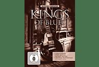 VARIOUS - Kings Of Blues [DVD]