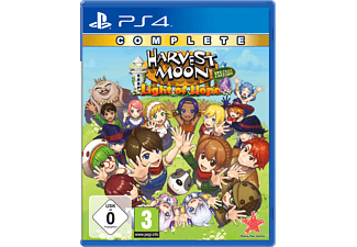 Harvest Moon: Licht der Hoffnung Complete Special Edition - [PlayStation 4]