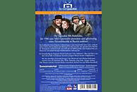 Schafkopfrennen-Der komplette Fünfte Teil [DVD]