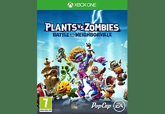 Plants vs. Zombies BFN - [Xbox One]