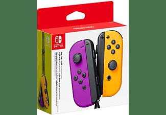 Mando - Joy-Con, Nintendo Switch, Naranja y morado