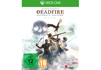 Pillars of Eternity II: Deadfire - [Xbox One]