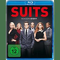Suits-Season 8 [Blu-ray]