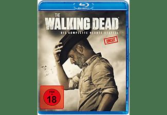 The Walking Dead-Staffel 9 Blu-ray