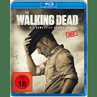 The Walking Dead-Staffel 9 [Blu-ray]