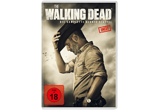 The Walking Dead-Staffel 9 - (DVD)