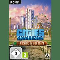 Cities: Skylines - Parklife Edition - [PC]