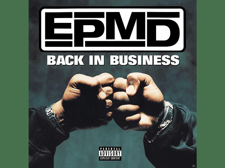 EPMD - Back In Business Vinyl