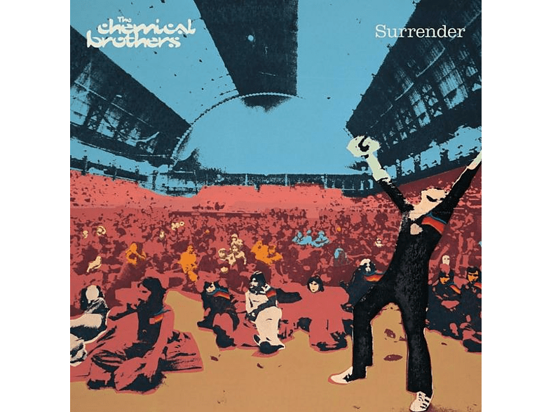 The Chemical Brothers - Surrender CD