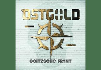 Goitzsche Front - Ostgold  - (CD)