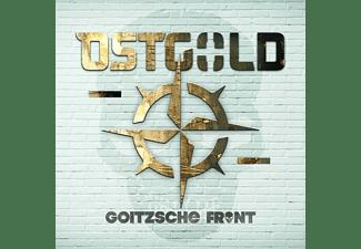 Goitzsche Front - Ostgold (LTD.Boxset)  - (CD)