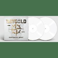 Goitzsche Front - Ostgold (LTD.Gatefold/White Vinyl) [Vinyl]