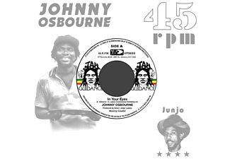 Johnny/roots Radics Osbourne - In Your Eyes/Dangerous Match Four - (Vinyl)