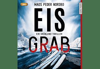 Eisgrab  - (MP3-CD)
