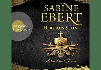 Gabriele Blum - Schwert Und Krone-Herz Aus Stein  - (CD)