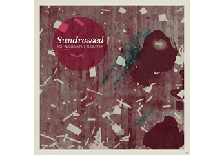 Sundressed - A LITTLE LESS PUT TOGETHER  - (CD)