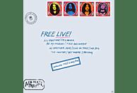 Free - Free Live! [CD]