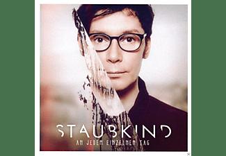 Staubkind - An Jedem Einzelnen Tag  - (CD)