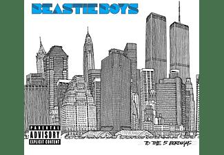 Beastie Boys - To The 5 Boroughs (2LP)  - (Vinyl)