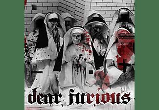 """Dear Furious - Dear Furious (7"""" Single Vinyl)  - (Vinyl)"""