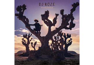 Dj Koze - Knock Knock (Digipac)  - (CD)