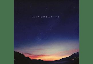 Jon Hopkins - Singularity (Mini Gatefold)  - (CD)