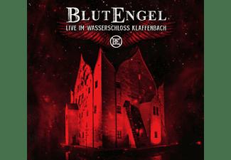 Blutengel - Live Im Wasserschloss Klaffenbach (2CD)  - (CD)