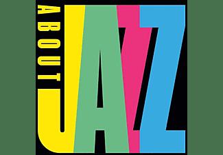 VARIOUS - Aboutjazz  - (CD)