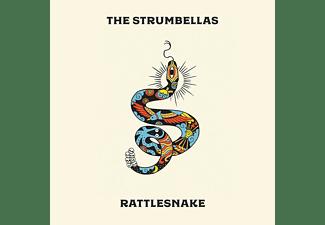 The Strumbellas - Rattlesnake  - (CD)