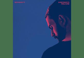 Ben Barritt - Everybody's Welcome  - (CD)