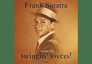 Frank Sinatra - Songs For Swingin' Lovers  - (Vinyl)