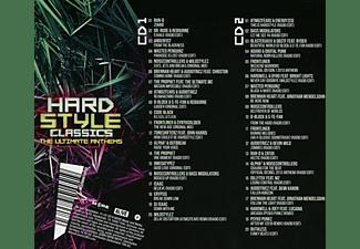 VARIOUS - Hardstlye Classics-Ultimate  - (CD)
