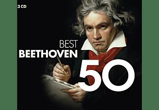 VARIOUS - 100 Best Beethoven  - (CD)