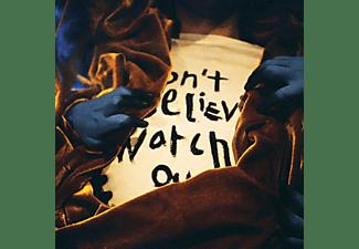 Pencey Sloe - DON'T.. -COLOURED-  - (Vinyl)