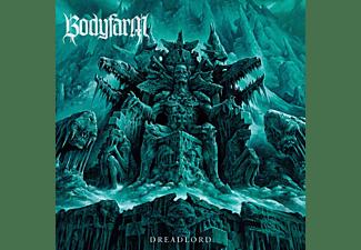Bodyfarm - Dreadlord (Black Vinyl)  - (Vinyl)