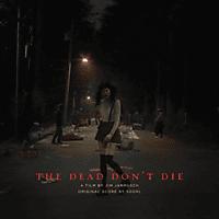 SQÜRL - The Dead Don't Die (Red Splatter Green) [Vinyl]