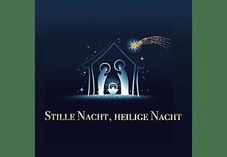 VARIOUS - Stille Nacht, Heilige Nacht  - (CD)