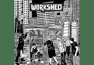 Workshed - WORKSHED  - (Vinyl)