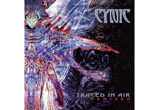 Cynic - TRACED IN AIR-REMIX/DIGI-  - (CD)