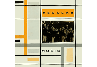 Regular Music - Regular Music  - (CD)