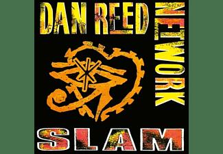 The Dan Reed Network - SLAM (REMASTERED)  - (CD)