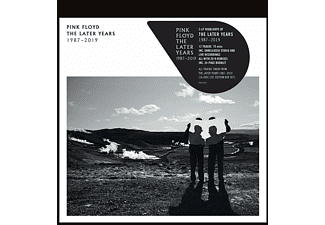 Pink Floyd - The Best Of The Later Years  - (Vinyl)