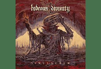 Hideous Divinity - Simulacrum  - (LP + Bonus-CD)
