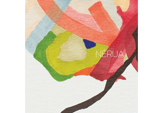 Nérija - BLUME (JEWEL CASE)  - (CD)