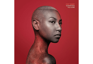 Dominique Fils-aime - Stay Tuned!  - (Vinyl)
