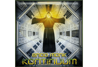 Endo Monk - Kontinuum  - (CD)