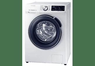 SAMSUNG Waschmaschine 8 kg 1400 U/min A+++ Weiß WW80M642OBW/EG