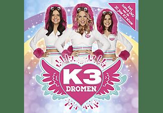 K3 - Dromen CD + DVD